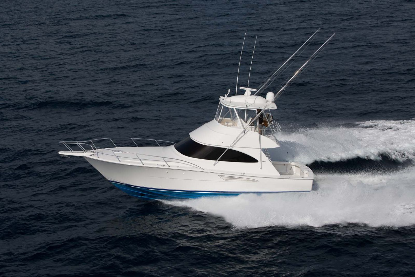 Viking Yachts 44 Convertible