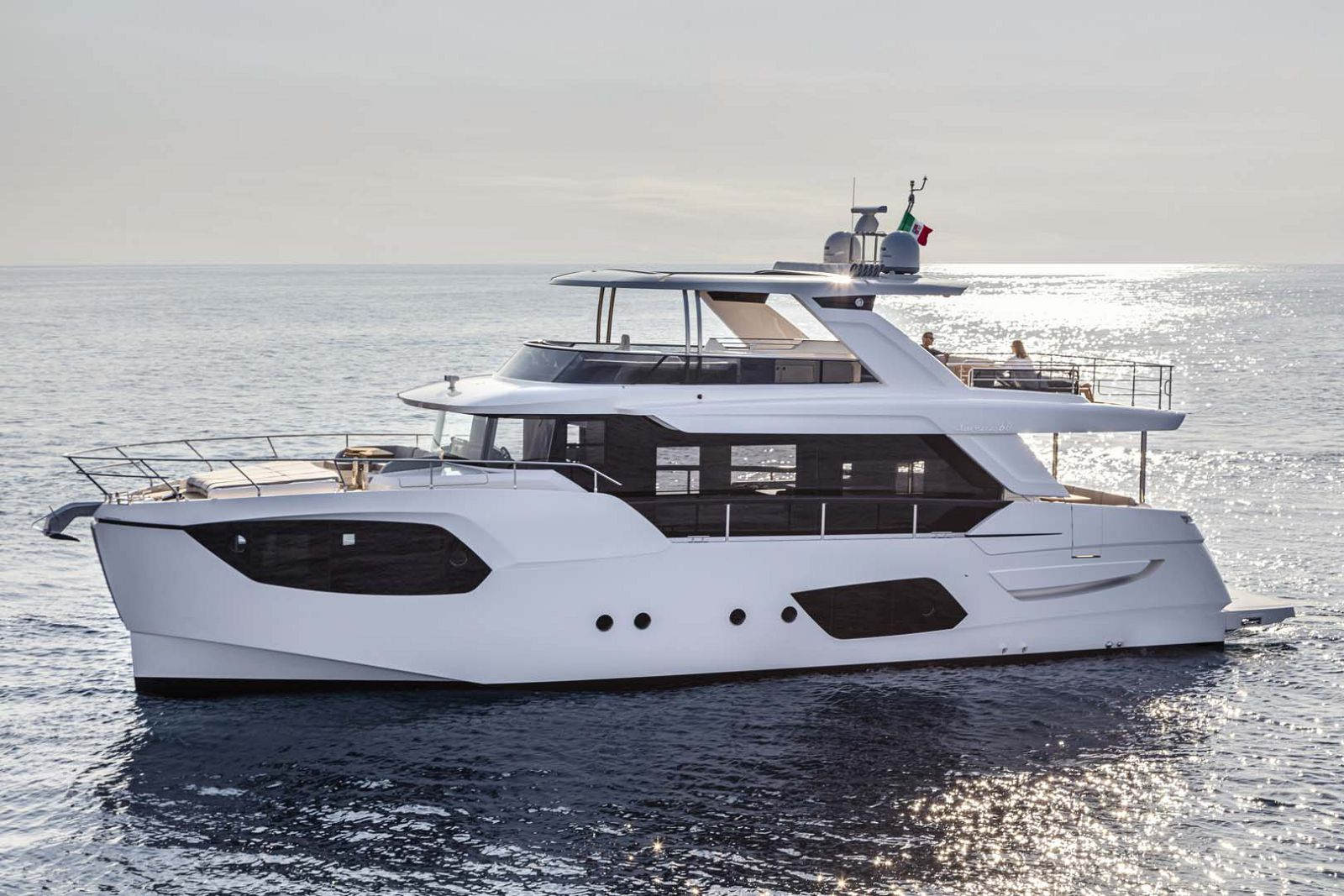 Absolute Navetta 68 Yacht for sale