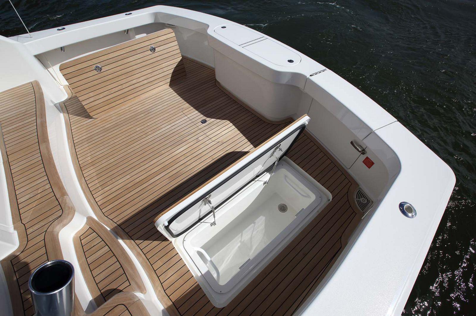 New Viking Yachts 44 Open - 44O   SI Yachts