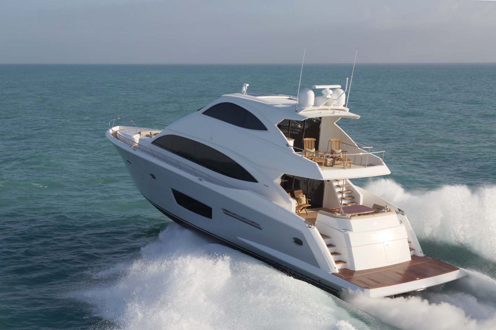 Viking Yachts For Sale - New Boat Dealer & Brokerage | SI Yachts