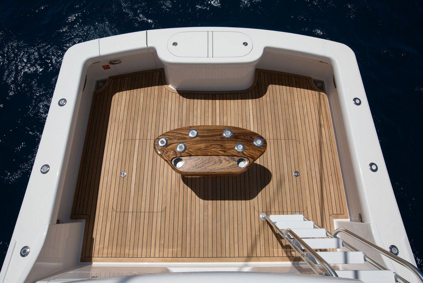 New Viking Yachts 37 Billfish For Sale   SI Yachts