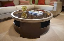 Princess Yachts 82 MY Salon Coffee Table