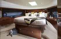 Princess Yachts 82 MY FWD Cabin