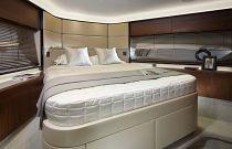 Princess Yachts 75 Motor Yacht Guest Cabin