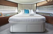 Princess Yachts 75 Motor Yacht Guest Headliner Detail