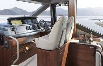 Princess Yachts F62