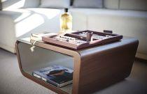 Princess Yachts F62 Salon Detail