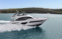 Princess Yachts 62 Flybridge