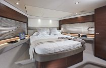Princess Yachts F62 FWD Stateroom