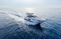 Princess Yachts F49