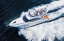 Princess Yachts F43