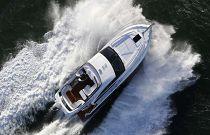 Princess Yachts F Class Yacht