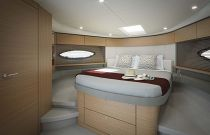 Princess Yachts 43 MSR