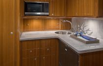 Viking Yachts 37 Billfish Galley