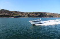 Princess Yachts 40 Express Daytime
