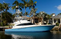 Viking Yachts 68C Starboard Image