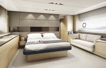 Princess Yachts S65