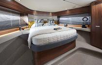 Princess Yachts S60 VIP