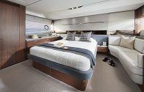 Princess Yachts S60 MSR