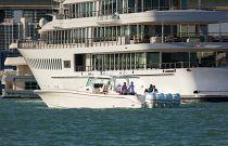 HCB Yachts 53 Suenos
