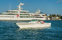 HCB 53 Suenos Yacht Tender