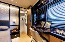 Absolute 73 Navetta Bedroom Vanity
