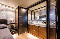 Absolute 73 Navetta VIP Guest Cabin