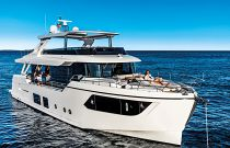 73 Navetta Idle Bow Photo