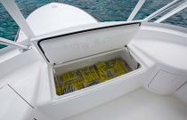 Viking Yachts 68C Additional Bridge Freezer