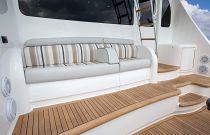 Viking Yachts 68 Convertible Observation Mezzanine