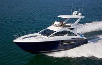 Cruisers Yachts 54 Cantius Flybridge