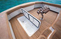 Viking Yachts 68C Live Baitwells