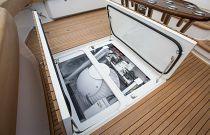 Viking Yachts 68C SeaKeeper