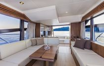 Absolute Yachts 45 Flybridge