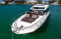 Prestige Yachts 520 S