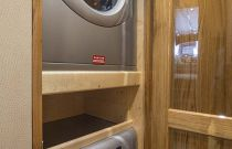 Viking 62C Washer Dryer