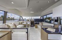 Prestige Yachts 460 Flybridge