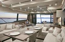 Prestige Yachts 630 Flybridge