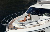 Absolute Yachts 52 Flybridge