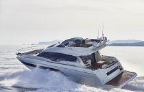 Prestige Yachts 630S Running Main Image