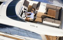 Prestige Yachts 630S Bridge No Hardtop