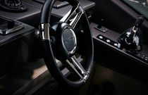 Prestige Yachts 680S Steering Wheel