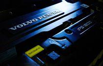 Prestige Yachts 680S Volvo Penta Engine
