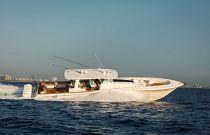 HCB Yachts 65 Estrella