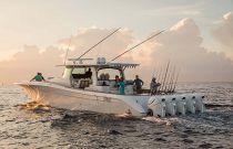 HCB 65 Estrella Fishing