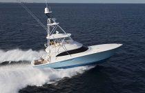 55 Viking Yacht Image