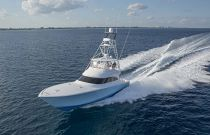 Viking Yachts 55C Run Image