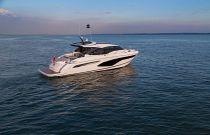 Princess Yachts V60 Idle Image
