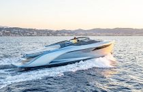 Princess Yachts R-35 Main