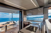 Absolute Yachts 48 Navetta